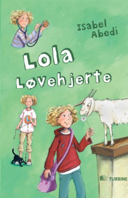Lola Løvehjerte