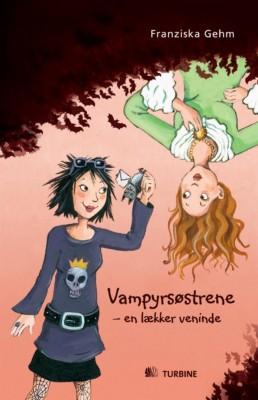 Vampyrsøstrene - en lækker veninde