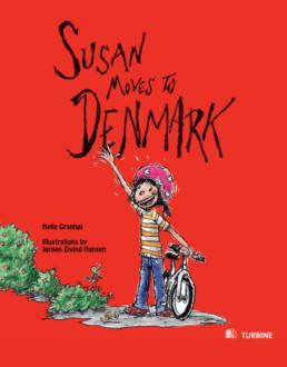 Susan moves to Denmark (e-bog)