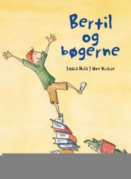 Bertil og bøgerne