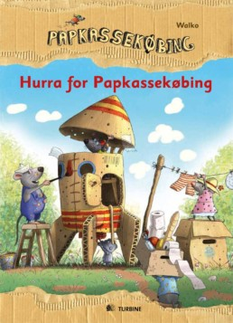 Hurra for Papkassekøbing