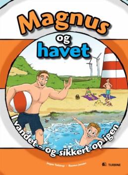 Magnus og havet