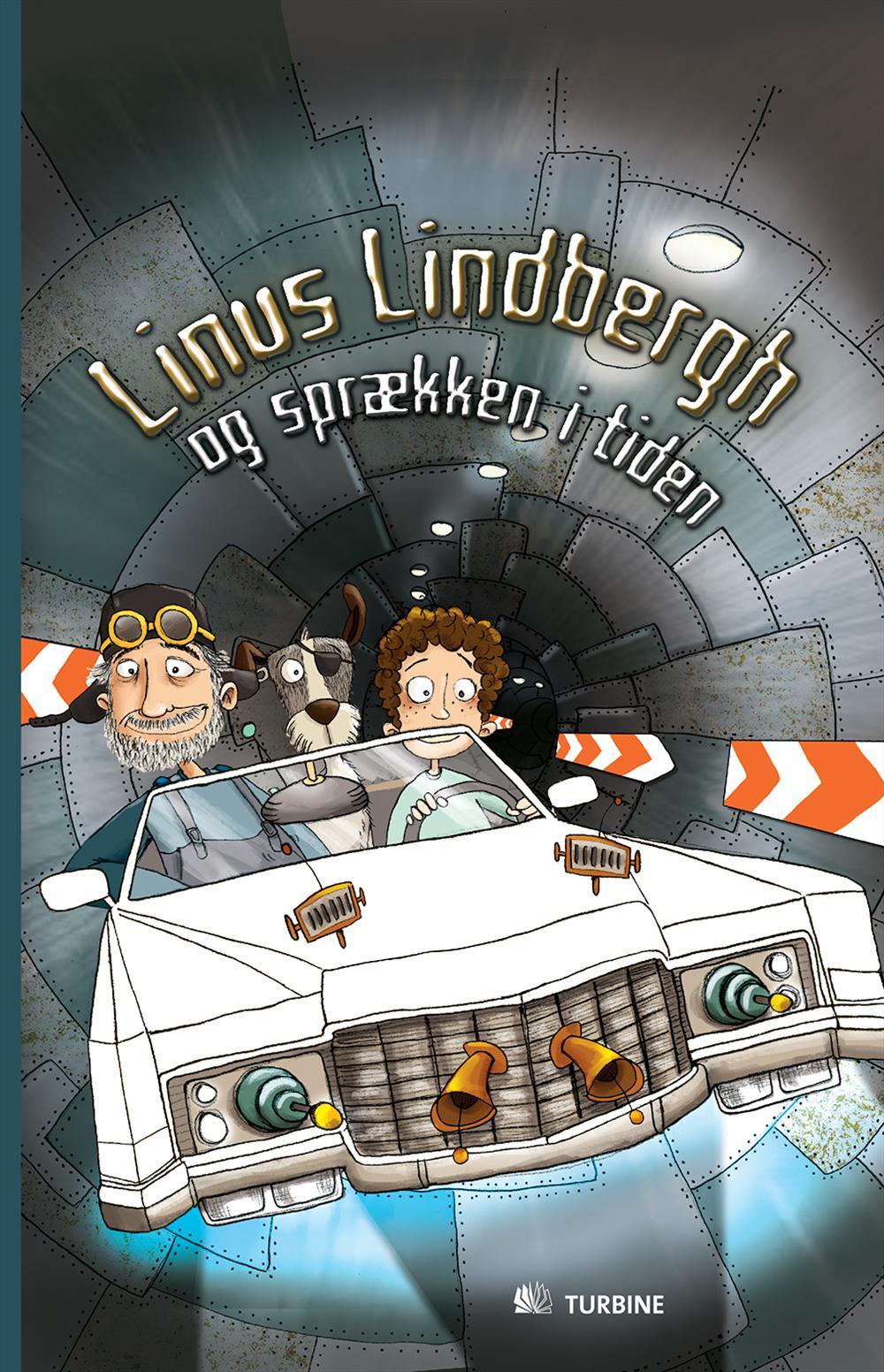 Linus Lindbergh og sprækken i tiden