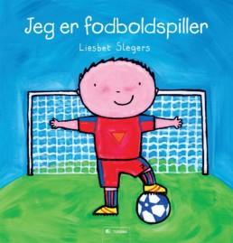 Jeg er fodboldspiller