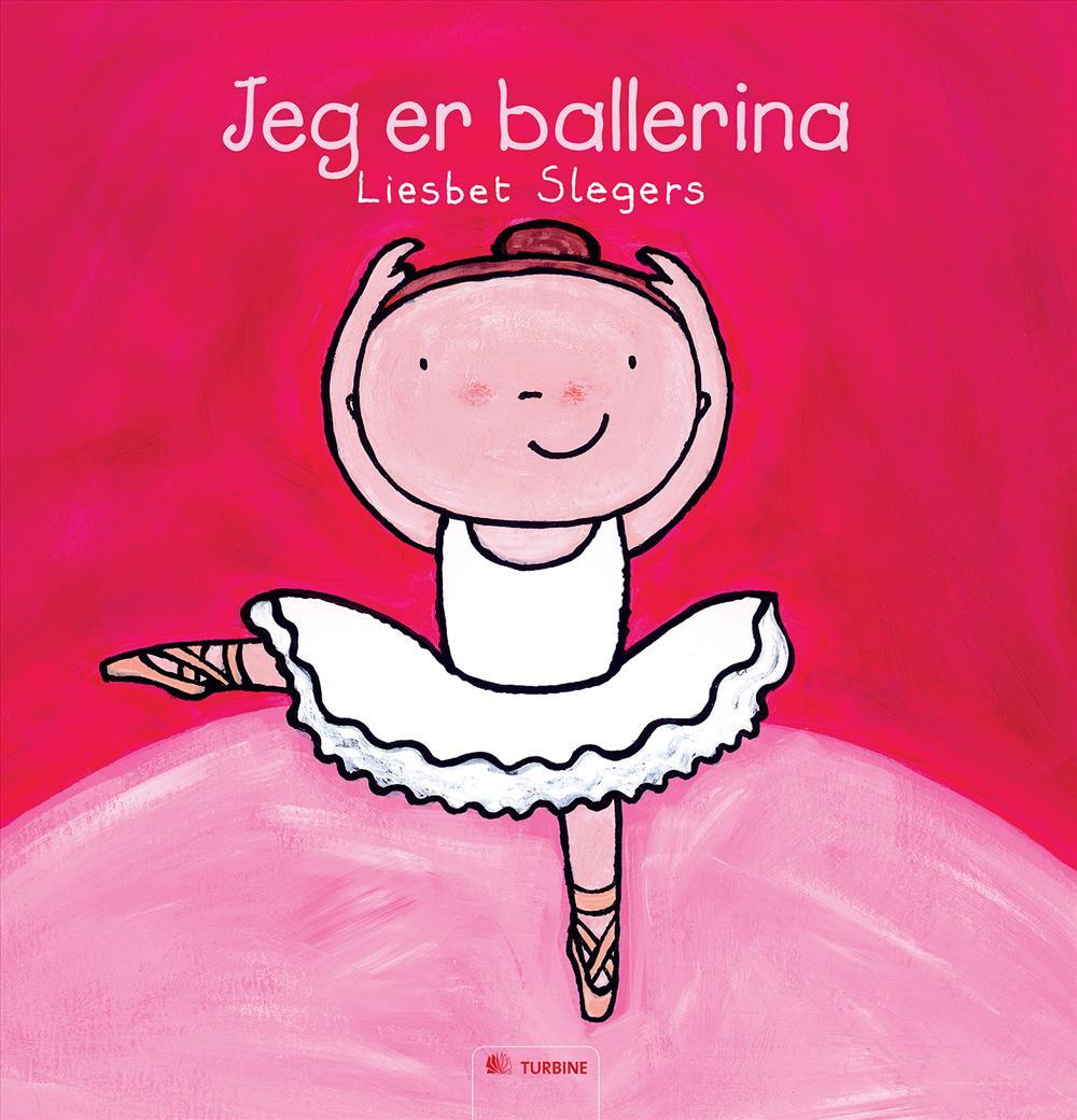 Jeg er ballerina