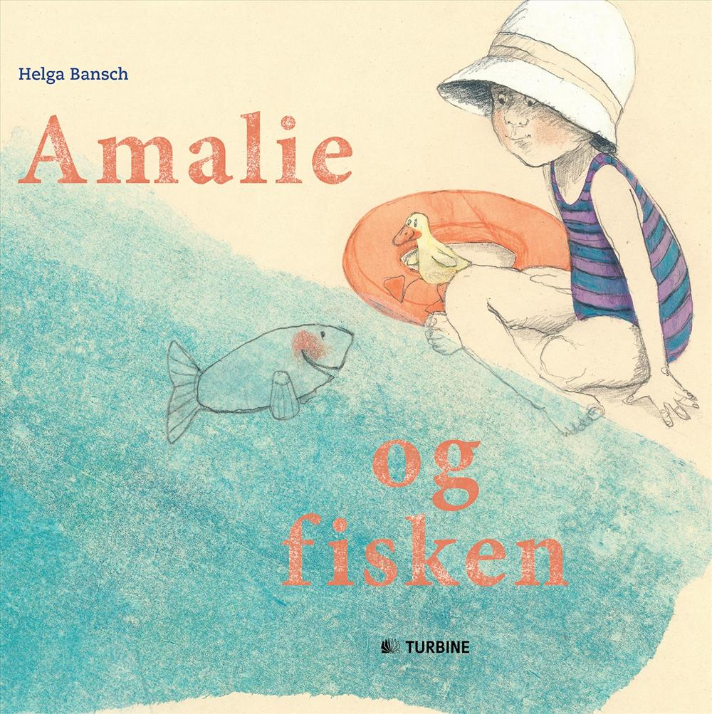 Amalie og fisken