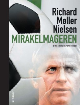 Mirakelmageren - Richard Møller Nielsen