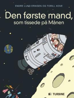 Den første mand som tissede på månen