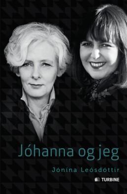 Jóhanna og jeg