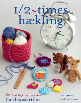 1/2-times hækling