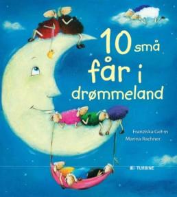 10 små får i drømmeland