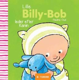 Lille Billy-Bob leder efter kanin