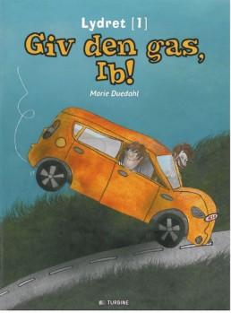 Giv den gas