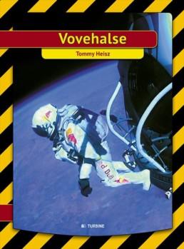 Vovehalse