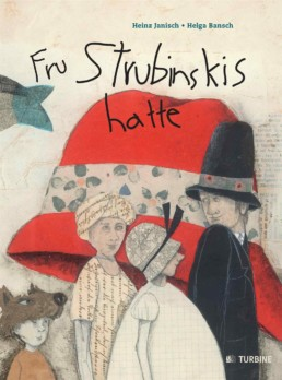 Fru Strubinskis hatte