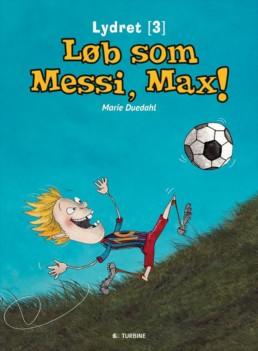 Løb som Messi