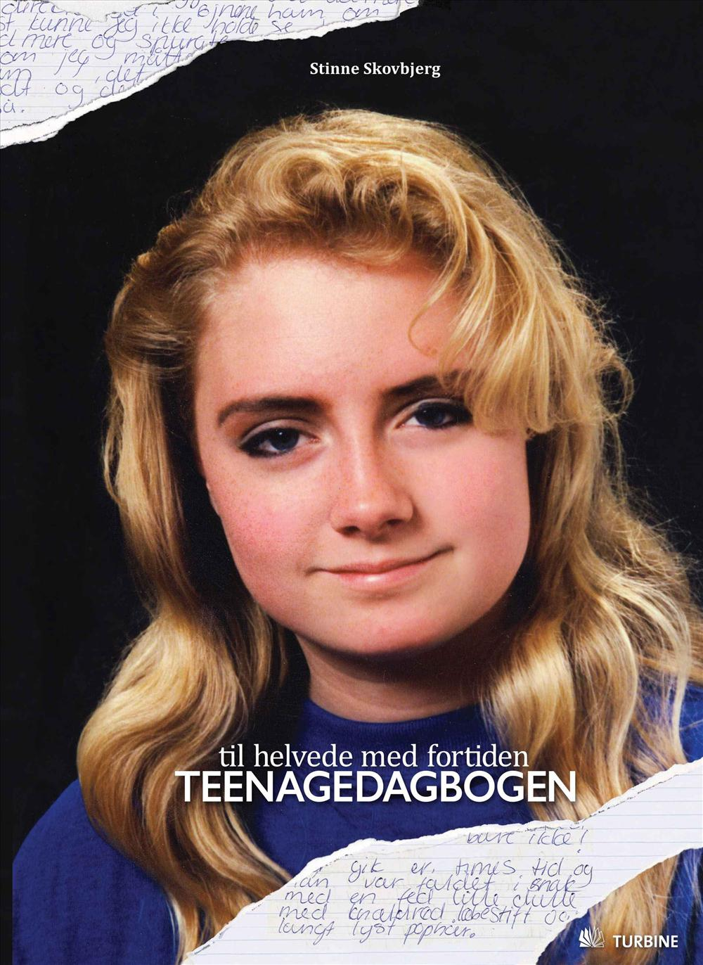 Teenagedagbogen (e-bog)
