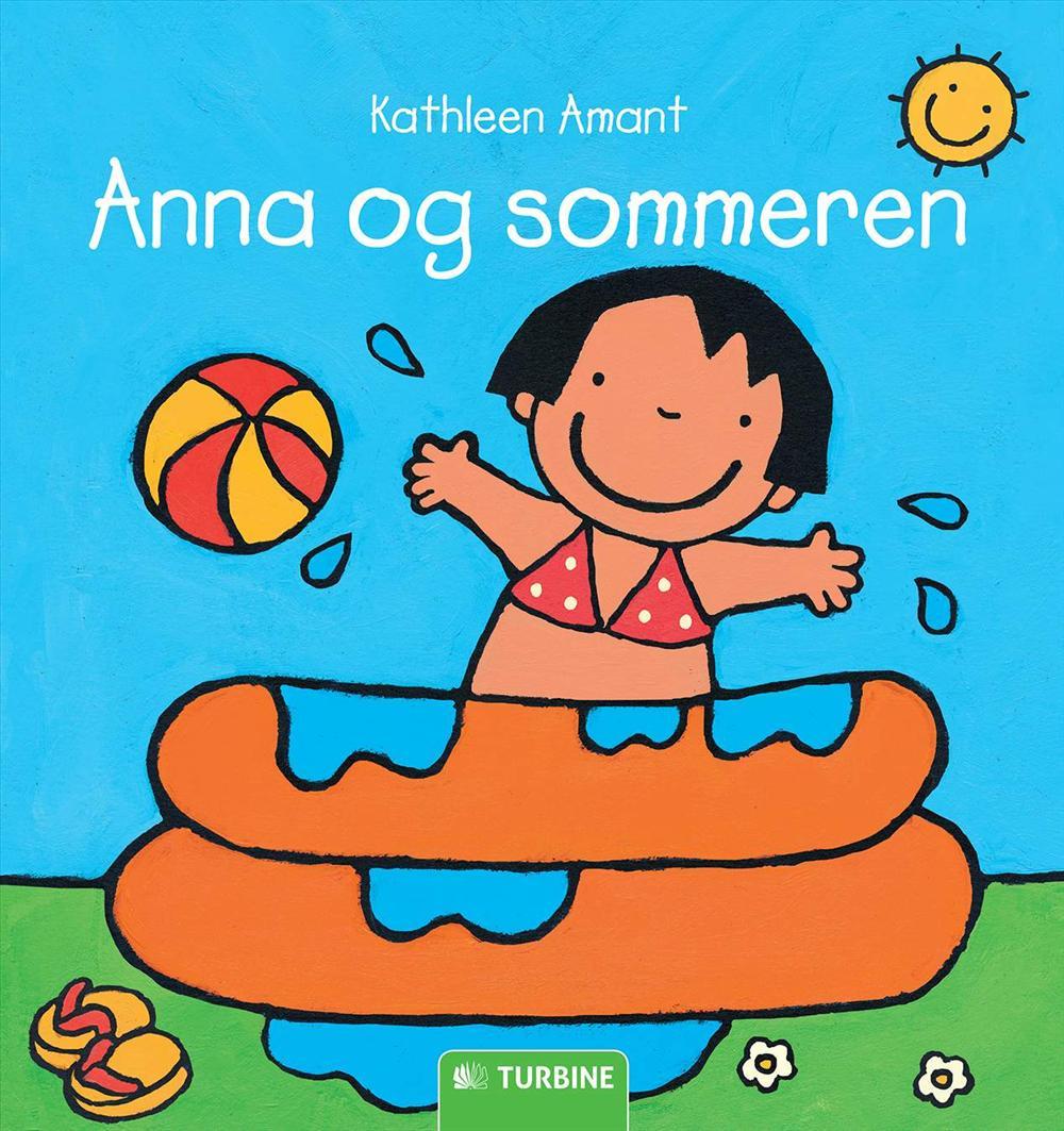 Anna og sommeren
