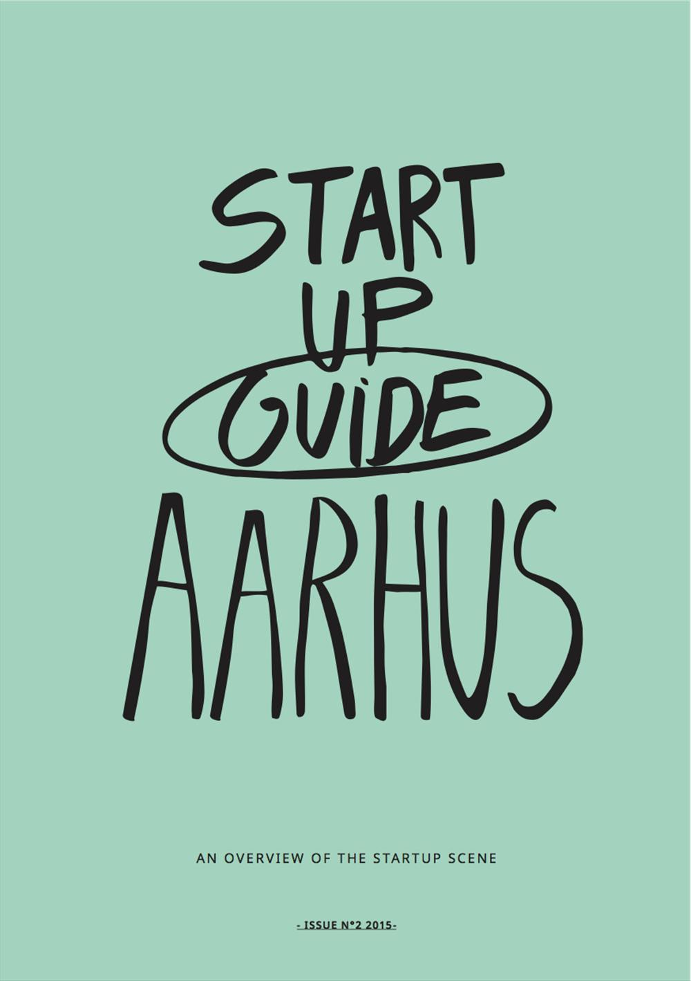 Start up guide Aarhus