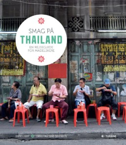 Smag på Thailand