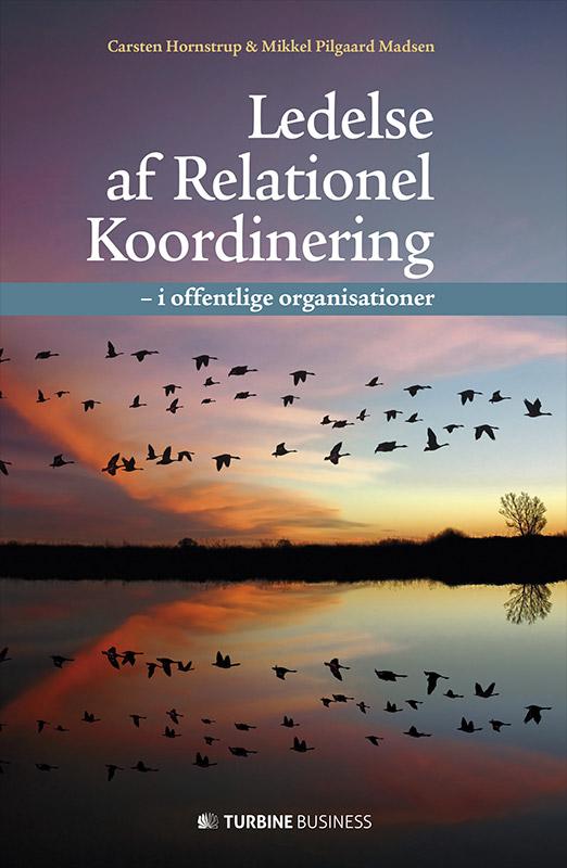 Ledelse af relationel koordinering