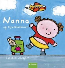 Nanna og flyvemaskinen