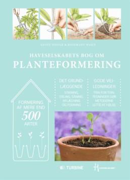 Haveselskabets bog om planteformering
