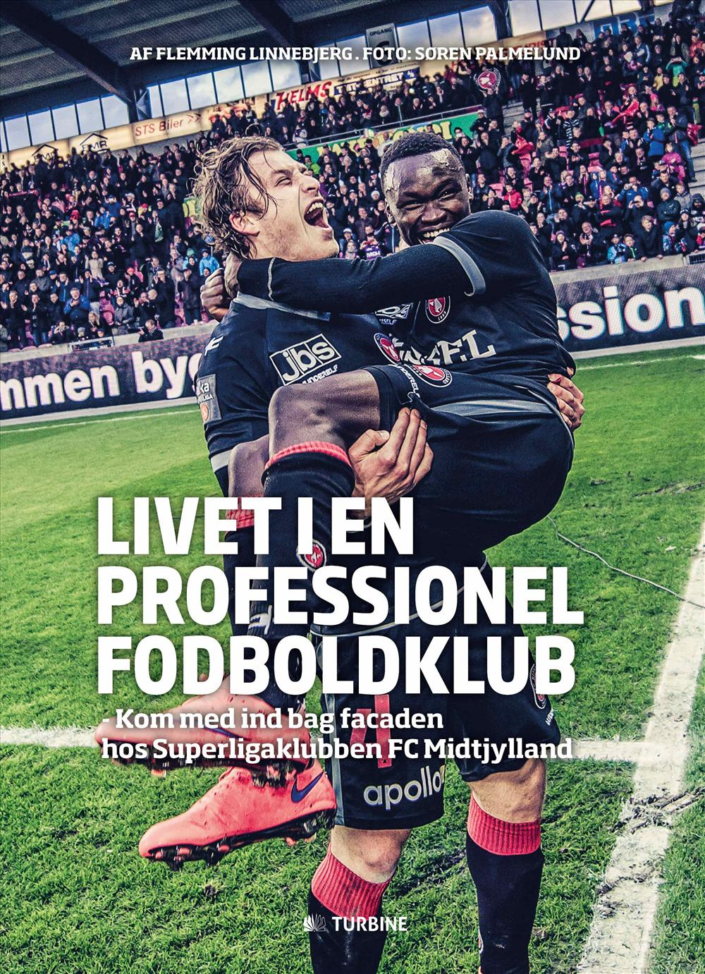 Livet i en professionel fodboldklub