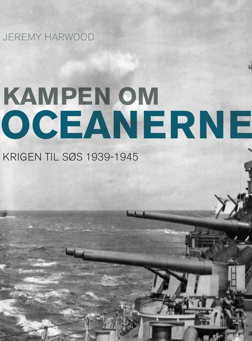 Kampen om oceanerne