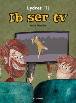 Ib ser tv