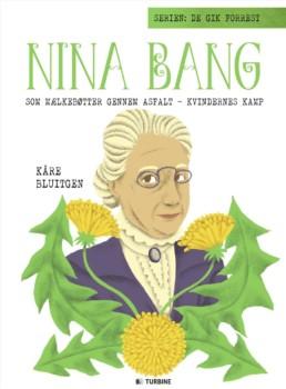 Nina Bang