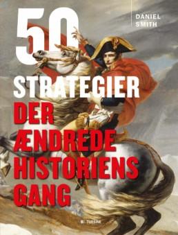 50 strategier der ændrede historiens gang
