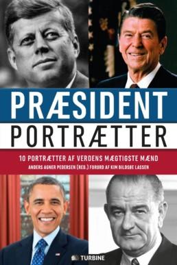 Præsidentportrætter