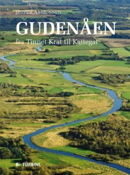 Gudenåen - fra Tinnet Krat til Kattegat
