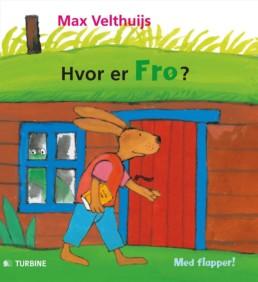 Hvor er Frø?