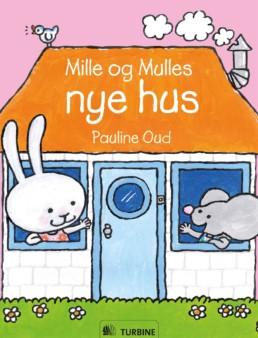 Mille og Mulles nye hus