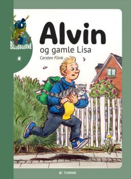 Alvin og gamle Lisa