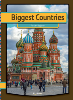 Biggest countries