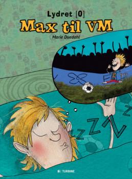 Max til VM
