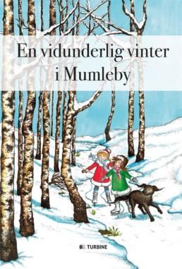 En vidunderlig vinter i Mumleby