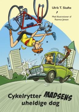 Cykelrytter Madsens uheldige dag