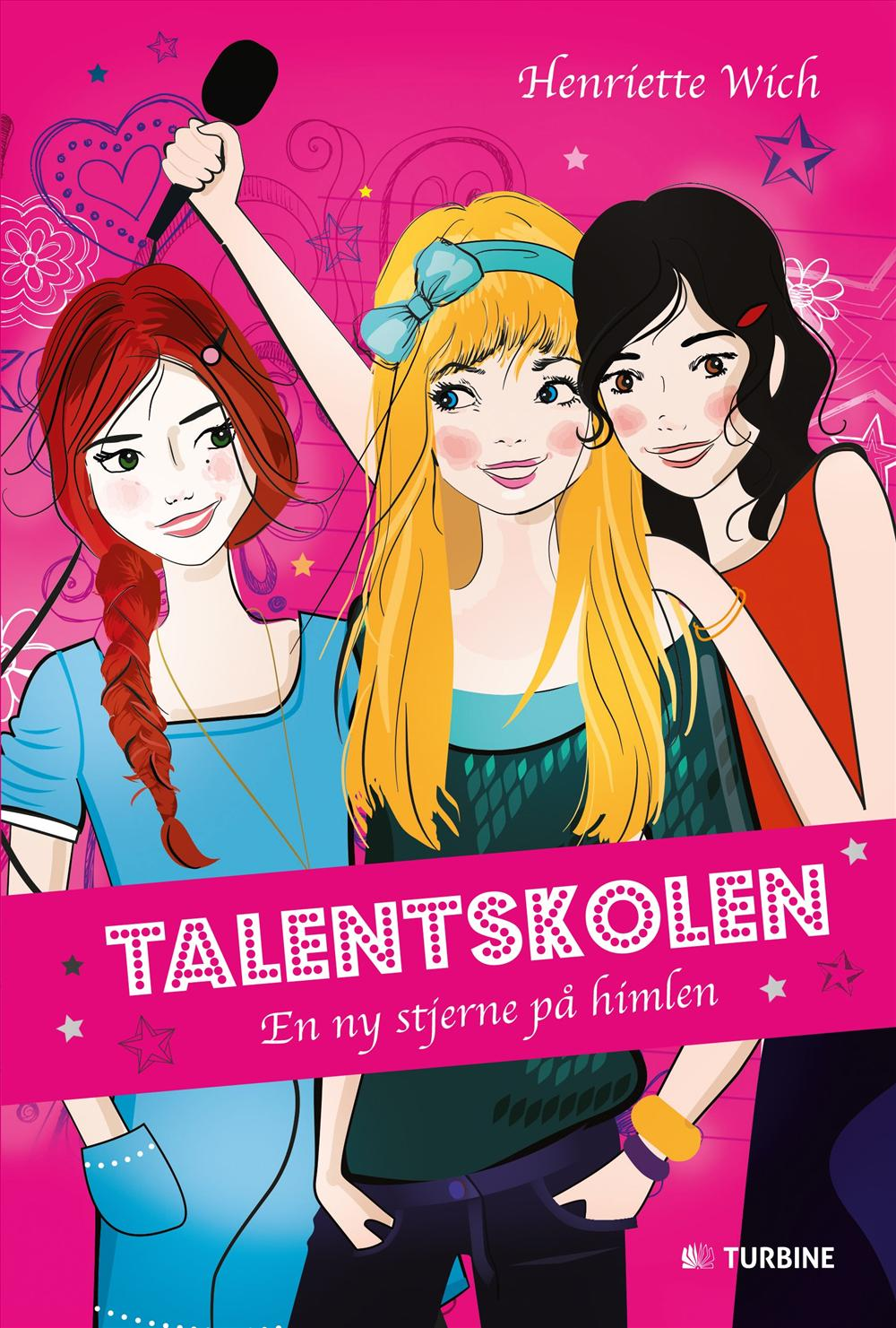 Talentskolen - en ny stjerne på himlen