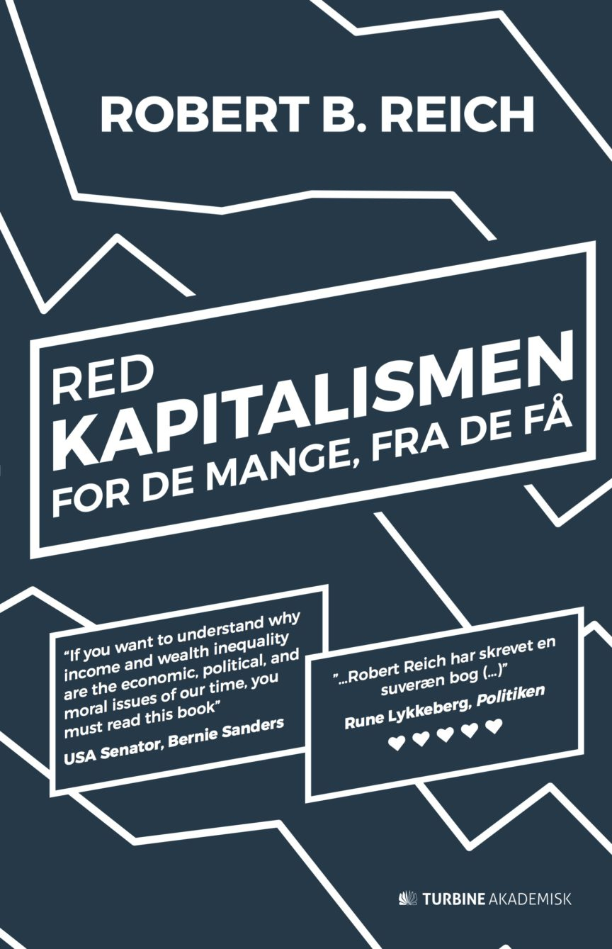 Red kapitalismen for de mange