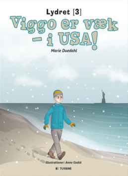 Viggo er væk - i USA!