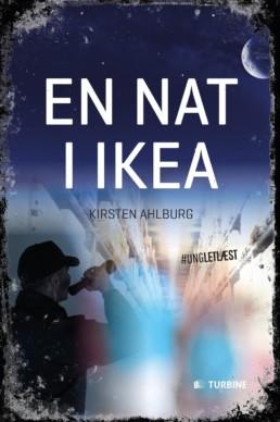En nat i Ikea