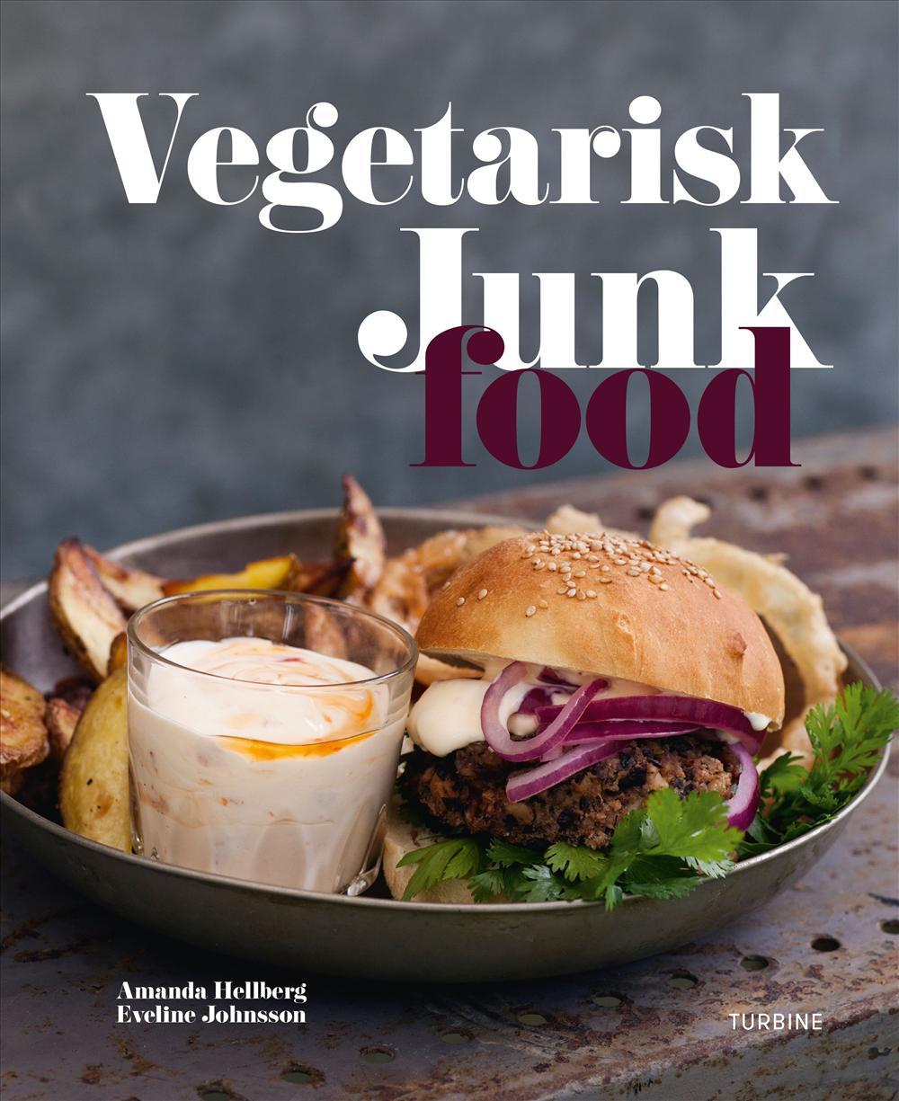 Vegetarisk junkfood