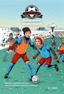 FC Askerød - kampen om mesterskabet (Bind 2)