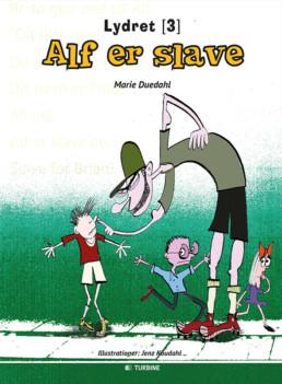 Alf er slave