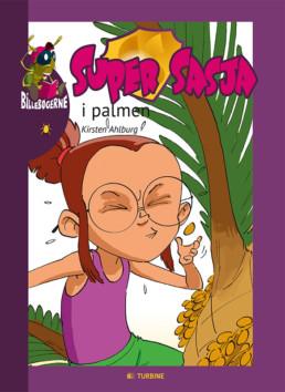 Super Sasja i palmen