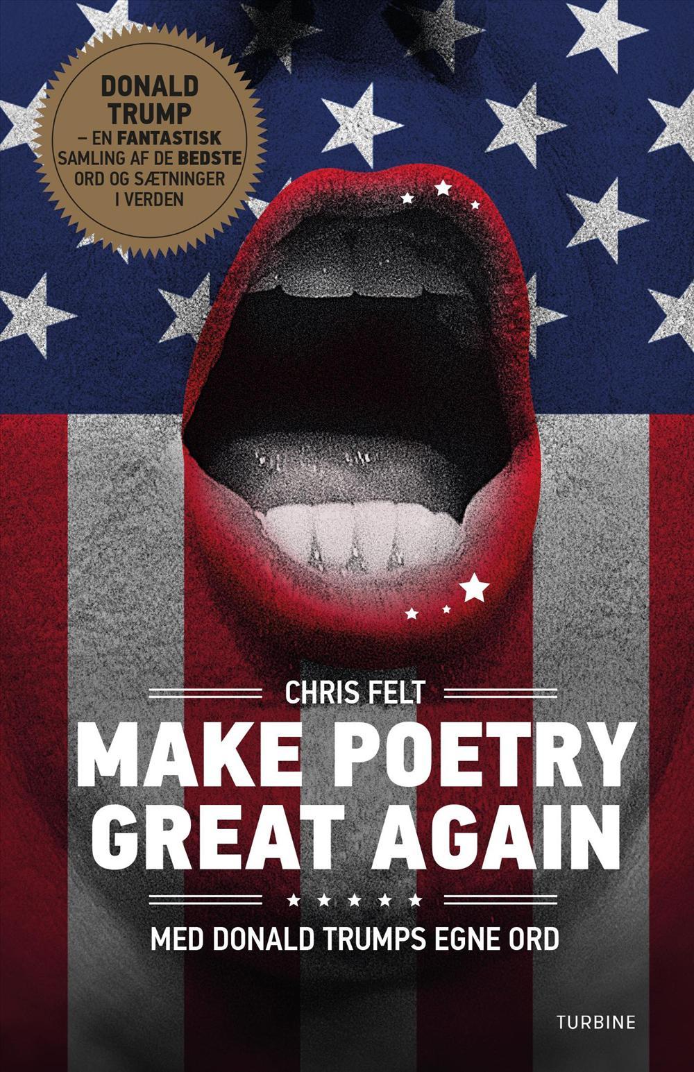 Make poetry great again